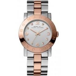 Купить Marc Jacobs Женские Часы Amy MBM3194