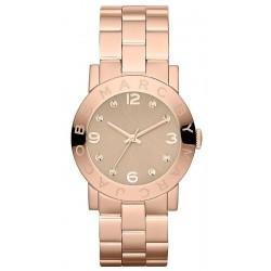 Купить Marc Jacobs Женские Часы Amy MBM3221