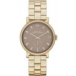 Купить Marc Jacobs Женские Часы Baker MBM3281