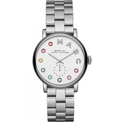 Купить Marc Jacobs Женские Часы Baker MBM3420