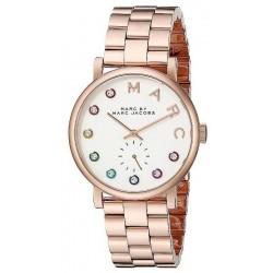 Купить Marc Jacobs Женские Часы Baker MBM3441