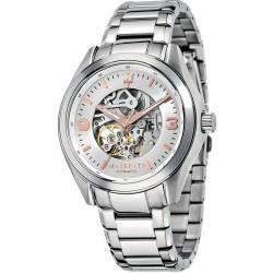 Maserati Мужские Часы Sorpasso R8823124001 Автоматический