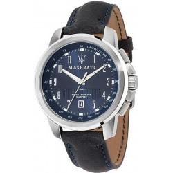 Maserati Мужские Часы Successo R8851121003 Quartz