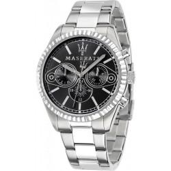 Maserati Мужские Часы Competizione R8853100010 Многофункциональный