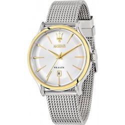 Maserati Мужские Часы Epoca R8853118001 Quartz