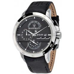 Maserati Мужские Часы Ingegno R8871619004 Кварцевый Хронограф