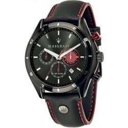 Maserati Мужские Часы Sorpasso R8871624002 Кварцевый Хронограф
