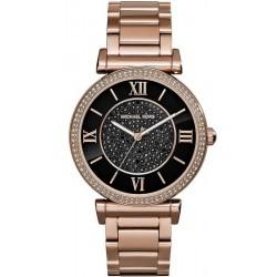 Купить Michael Kors Женские Часы Catlin MK3356