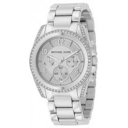 Купить Michael Kors Женские Часы Blair MK5165 Хронограф