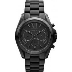 Купить Michael Kors Унисекс Часы Bradshaw MK5550 Хронограф