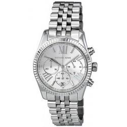 Купить Michael Kors Унисекс Часы Lexington MK5555 Хронограф