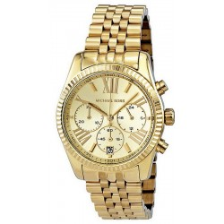 Купить Michael Kors Унисекс Часы Lexington MK5556 Хронограф