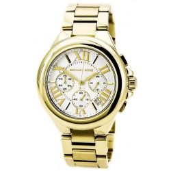 Купить Michael Kors Женские Часы Camille MK5635 Хронограф