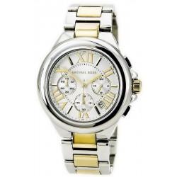 Купить Michael Kors Женские Часы Camille MK5653 Хронограф