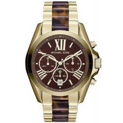 Купить Michael Kors Женские Часы Bradshaw MK5696 Хронограф