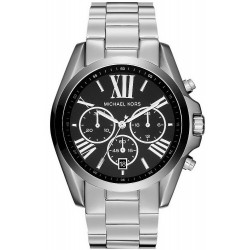 Купить Michael Kors Унисекс Часы Bradshaw MK5705 Хронограф