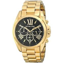 Купить Michael Kors Унисекс Часы Bradshaw MK5739 Хронограф