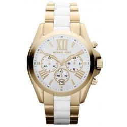 Купить Michael Kors Женские Часы Bradshaw MK5743 Хронограф