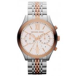 Купить Michael Kors Женские Часы Brookton MK5763 Хронограф