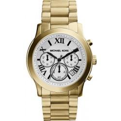 Купить Michael Kors Унисекс Часы Cooper MK5916 Хронограф