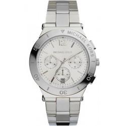 Купить Michael Kors Унисекс Часы Wyatt MK5932 Хронограф