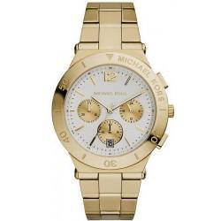 Купить Michael Kors Унисекс Часы Wyatt MK5933 Хронограф
