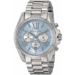 Купить Michael Kors Унисекс Часы Bradshaw MK6099 Хронограф