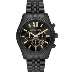 Купить Michael Kors Мужские Часы Lexington MK8603 Хронограф