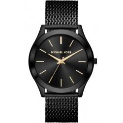 Купить Michael Kors Мужские Часы Slim Runway MK8607