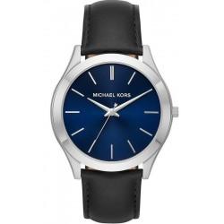 Купить Michael Kors Мужские Часы Slim Runway MK8620