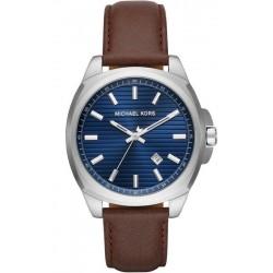 Купить Michael Kors Мужские Часы Bryson MK8631