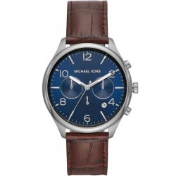 Купить Michael Kors Мужские Часы Merrick MK8636 Хронограф