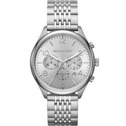 Купить Michael Kors Мужские Часы Merrick MK8637 Хронограф