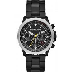 Купить Michael Kors Мужские Часы Theroux MK8643 Хронограф