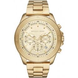 Купить Michael Kors Мужские Часы Cortlandt MK8663 Хронограф