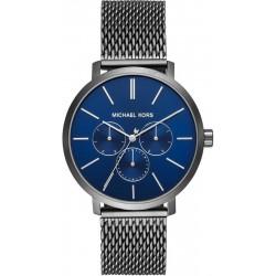 Купить Michael Kors Мужские Часы Blake MK8678 Многофункциональный