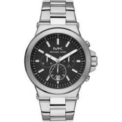 Купить Michael Kors Мужские Часы Dylan MK8730 Хронограф