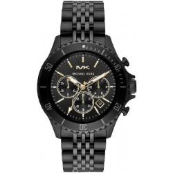 Купить Michael Kors Мужские Часы Bayville MK8750 Хронограф