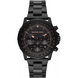 Купить Michael Kors Мужские Часы Cortlandt MK8755 Хронограф