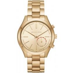 Купить Michael Kors Access Slim Runway Hybrid Smartwatch Женские Часы MKT4002