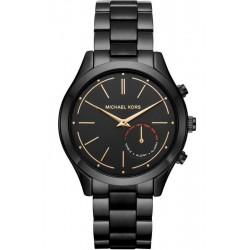 Купить Michael Kors Access Женские Часы Slim Runway MKT4003 Hybrid Smartwatch