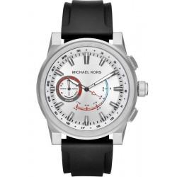 Michael Kors Access Grayson Hybrid Smartwatch Мужские Часы MKT4009