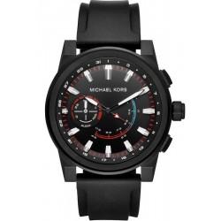 Michael Kors Access Grayson Hybrid Smartwatch Мужские Часы MKT4010