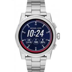 Купить Michael Kors Access Grayson Smartwatch Мужские Часы MKT5025