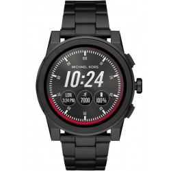 Купить Michael Kors Access Grayson Smartwatch Мужские Часы MKT5029