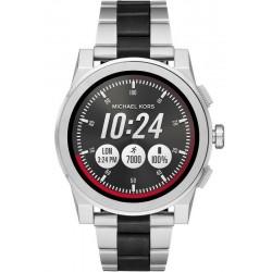 Купить Michael Kors Access Grayson Smartwatch Мужские Часы MKT5037