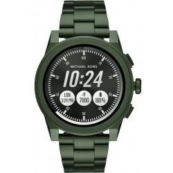Купить Michael Kors Access Grayson Smartwatch Мужские Часы MKT5038
