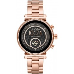 Купить Michael Kors Access Sofie Smartwatch Женские Часы MKT5063