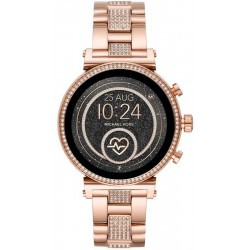Купить Michael Kors Access Sofie Smartwatch Женские Часы MKT5066