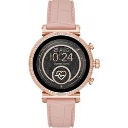 Купить Michael Kors Access Sofie Smartwatch Женские Часы MKT5068